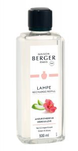 Maison Berger Huisparfum Hibiscus Love