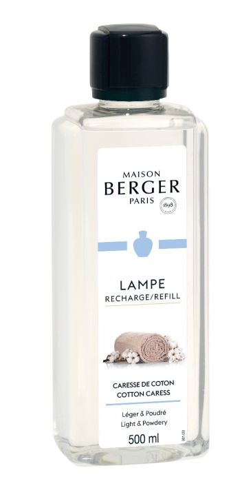Maison Berger Huisparfum Cotton Caress