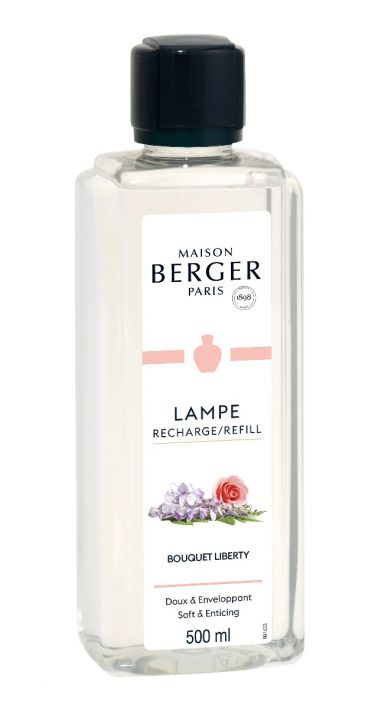 Maison Berger Huisparfum Bouquet Liberty