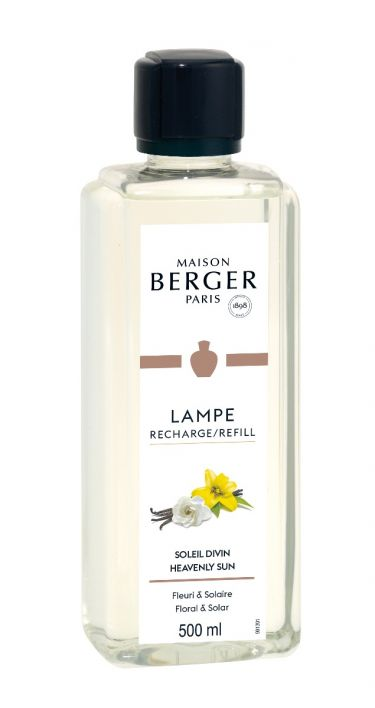 Maison Berger Huisparfum Heavenly Sun