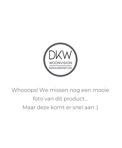 Zwart marmer mosaic wallpaper