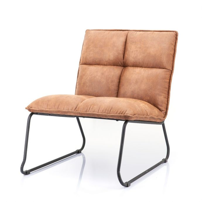 Fauteuil Ruby