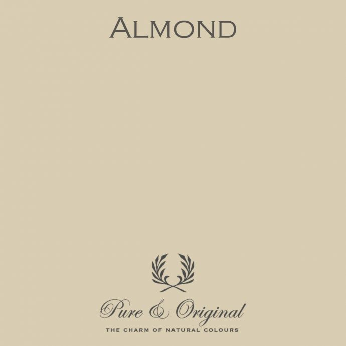 Pure & Original Fresco Almond