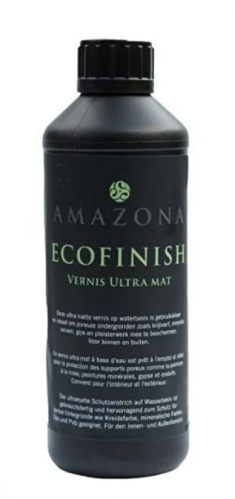 Amazona Eco Finish