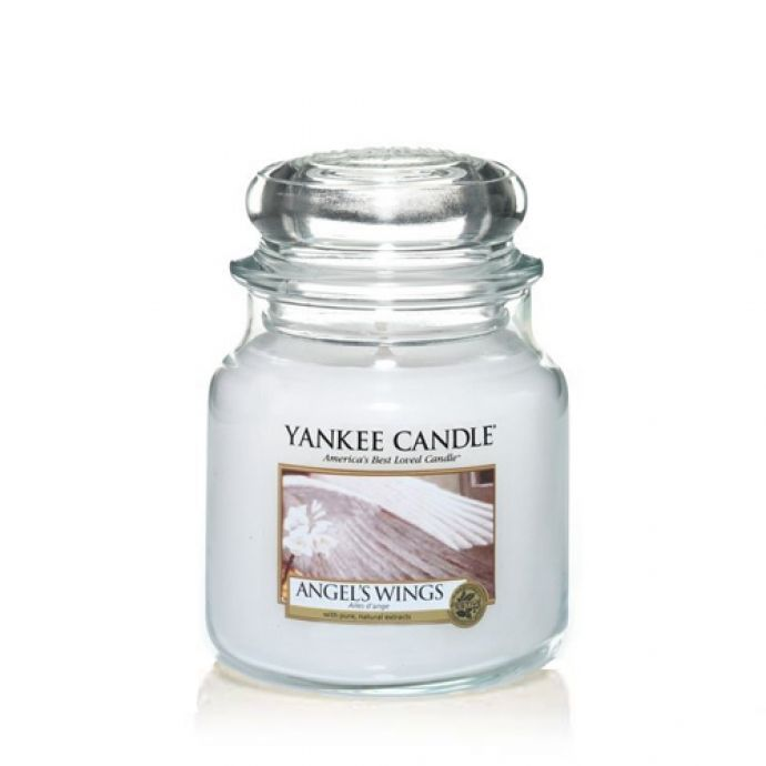 Yankee Candle angel´s wings