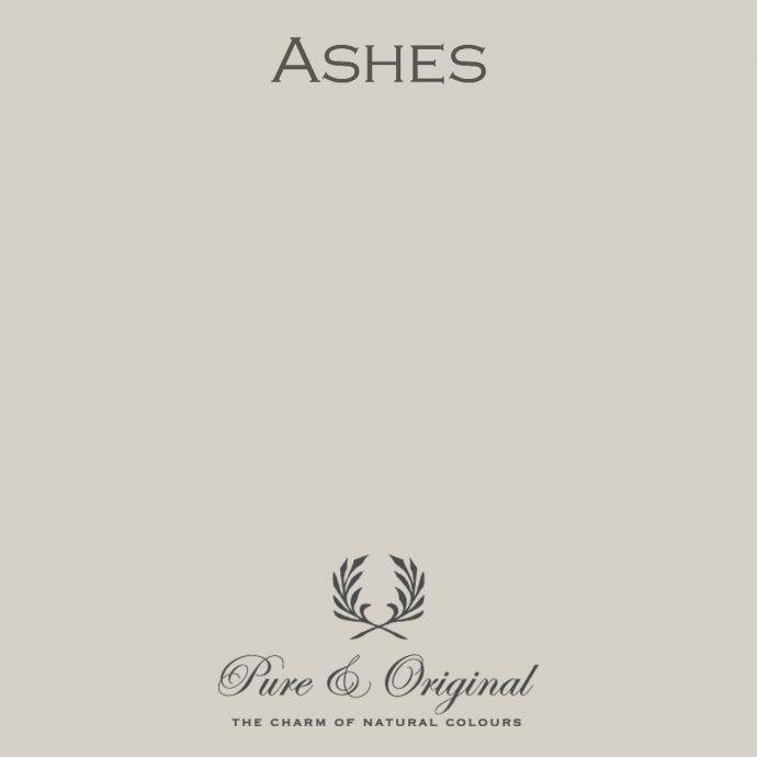 Pure & Original Wallprim Ashes
