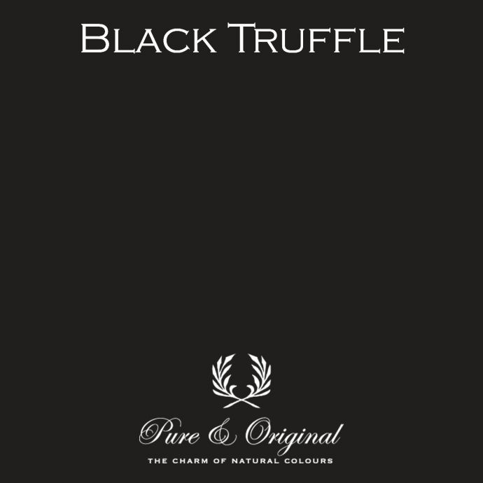 Pure & Original Fresco Black Truffle