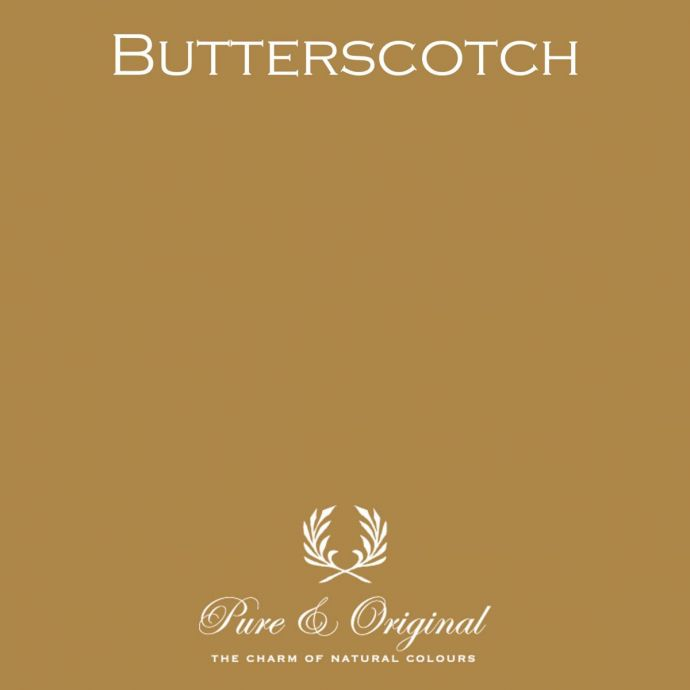 Pure & Original Classico Butterscotch