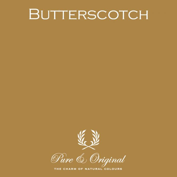 Pure & Original Fresco Butterscotch