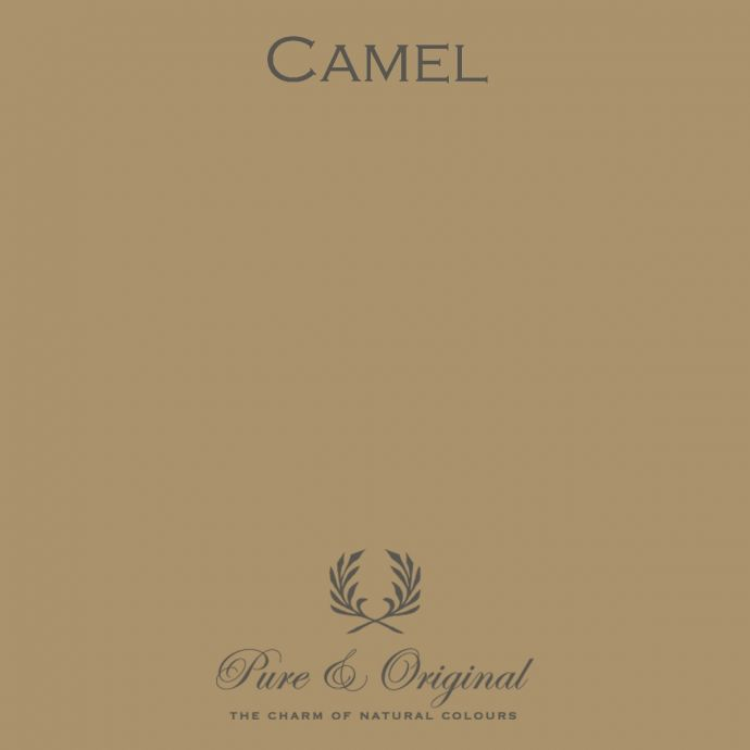 Pure & Original Fresco Camel