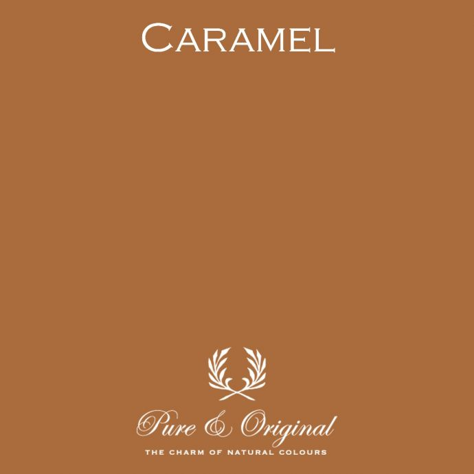 Pure & Original Fresco Caramel