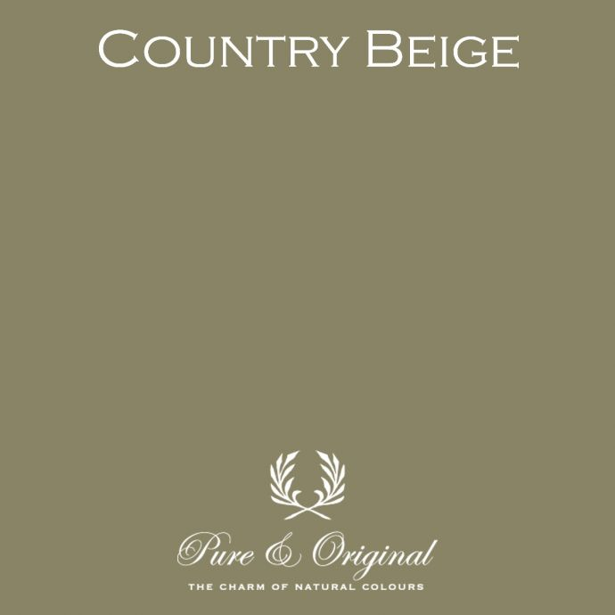 Pure & Original Fresco Country Beige