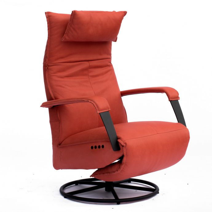 Relaxfauteuil Delyn