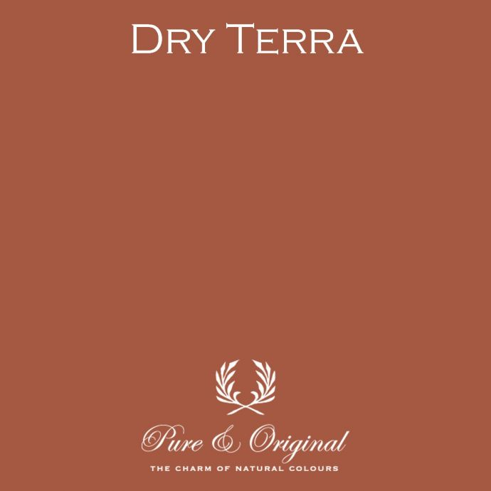 Pure & Original Fresco Dry Terra
