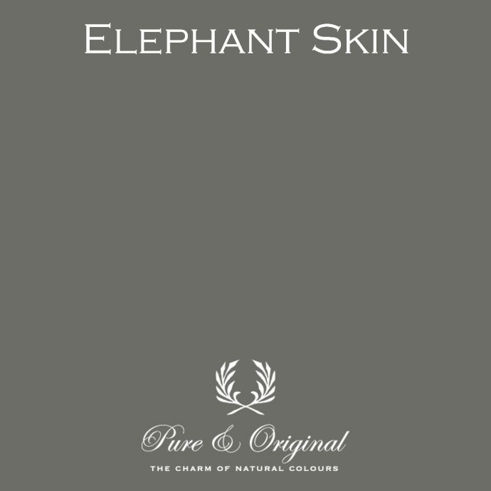 Pure & Original Wallprim Elephant Skin