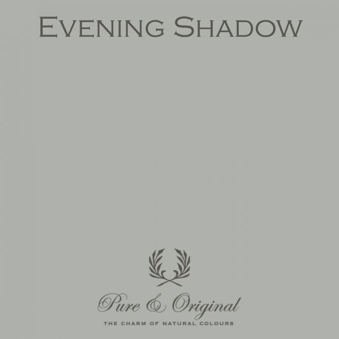 Pure & Original Wallprim Evening Shadow