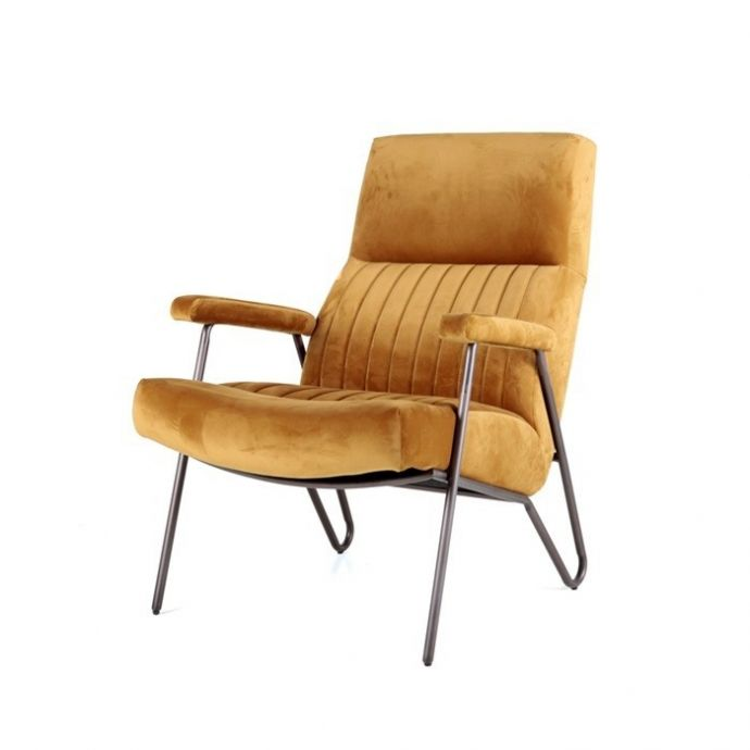 Fauteuil Carly