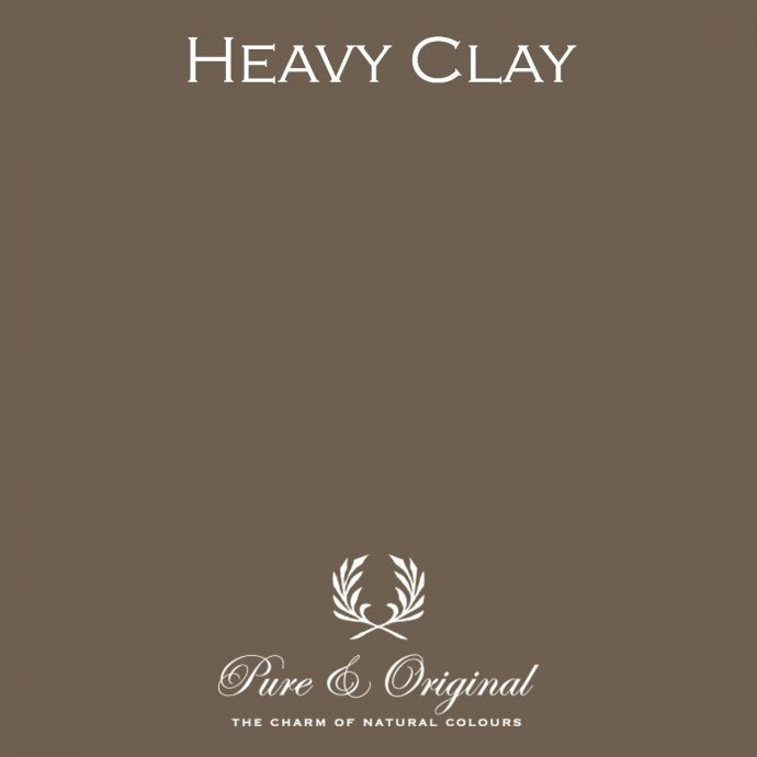 Pure & Original Fresco Heavy Clay