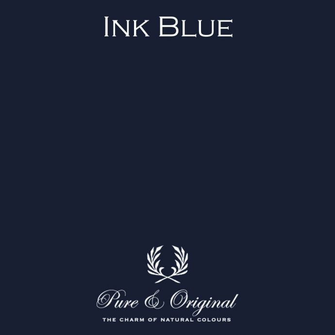 Pure & Original Classico Ink Blue