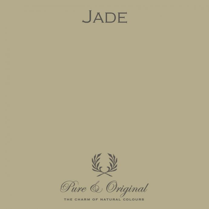 Pure & Original Fresco Jade