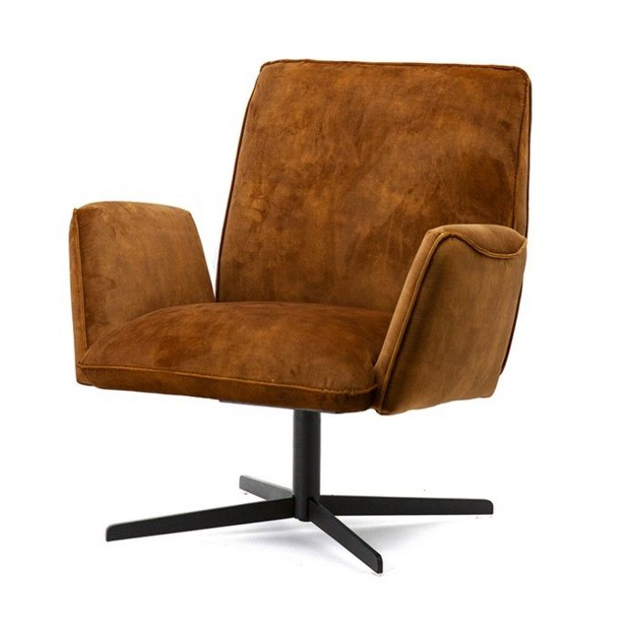 Fauteuil Lily