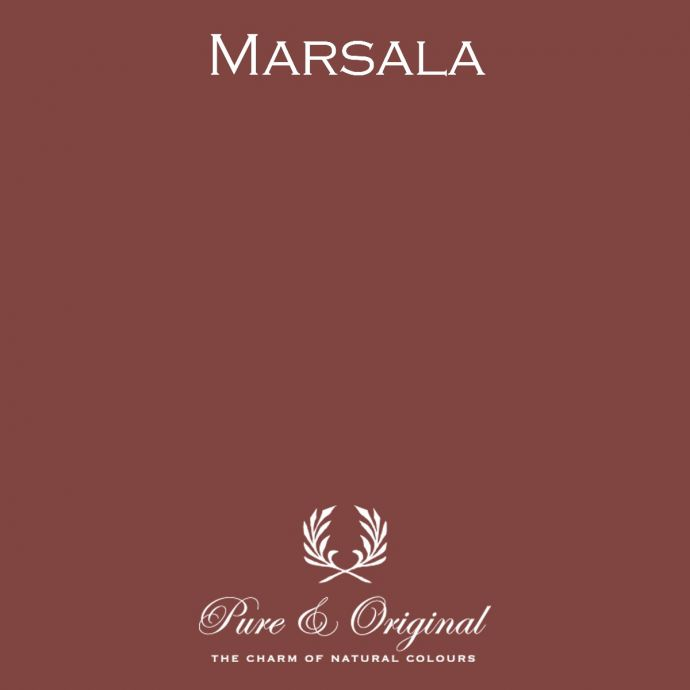 Pure & Original Fresco Marsala