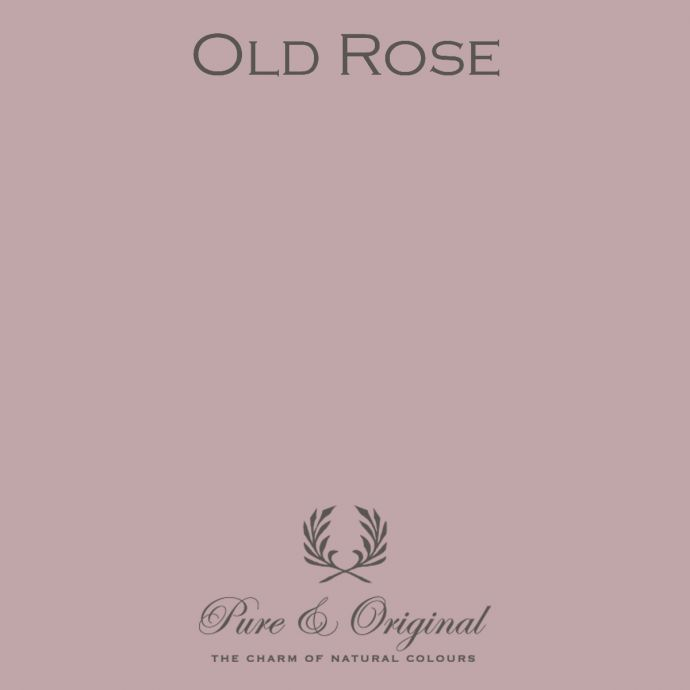 Pure & Original Wallprim Old Rose