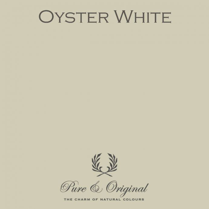 Pure & Original Fresco Oyster White