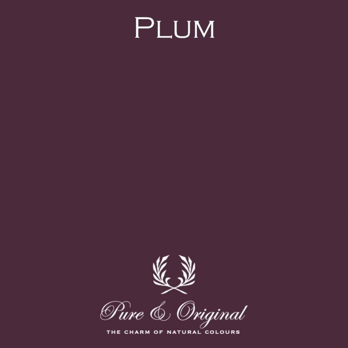 Pure & Original Fresco Plum