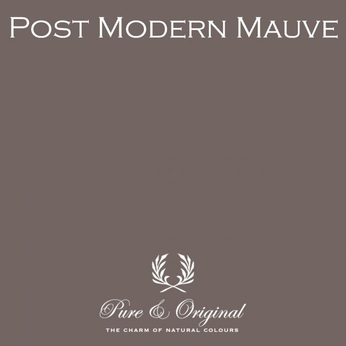 Pure & Original Wallprim Post Modern Mauve