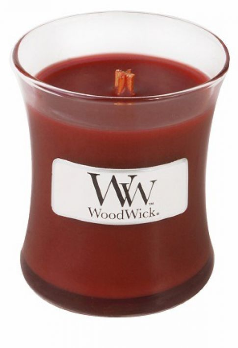 WoodWick Canlde Redwood Small