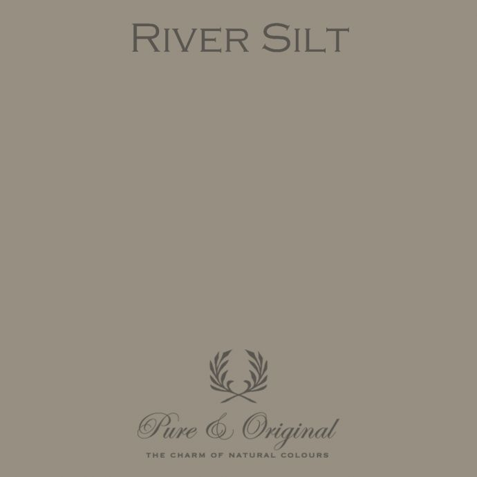 Pure & Original Fresco River Silt
