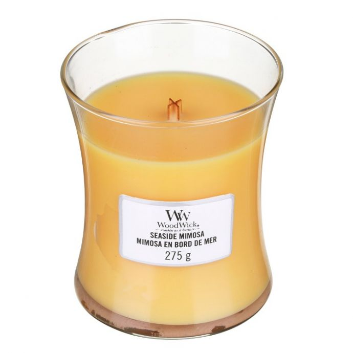 WoodWick Candle Seaside Mimosa
