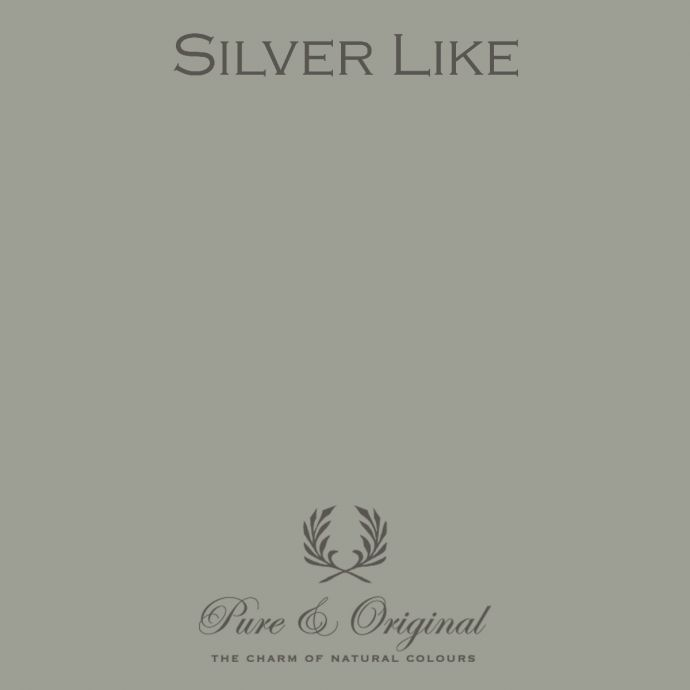 Pure & Original Wallprim Silverlike