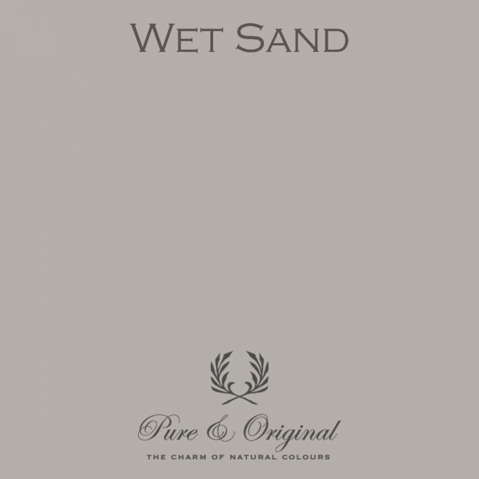 Pure & Original Wallprim Wet Sand