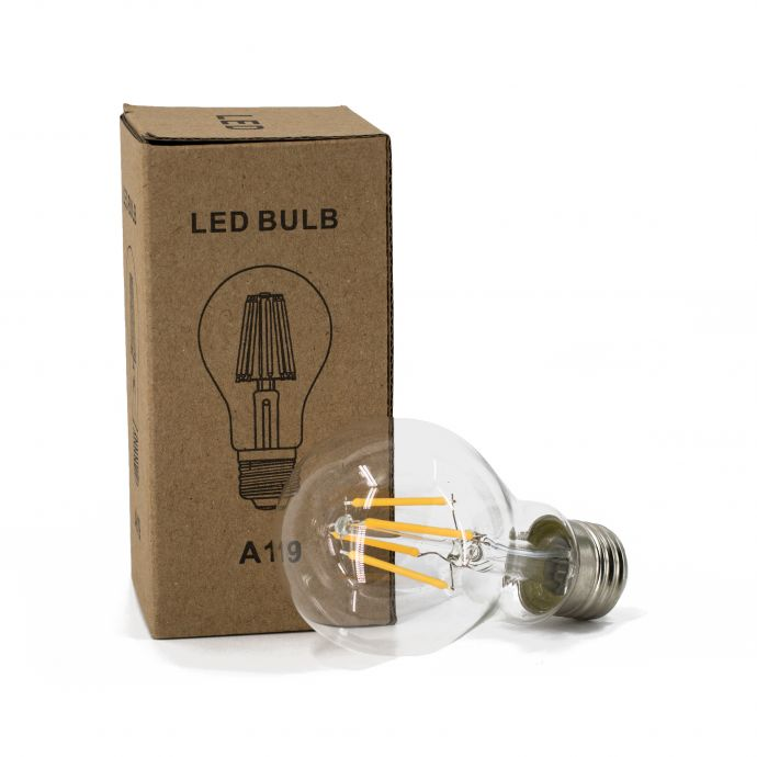 Losse led lamp 40 watt