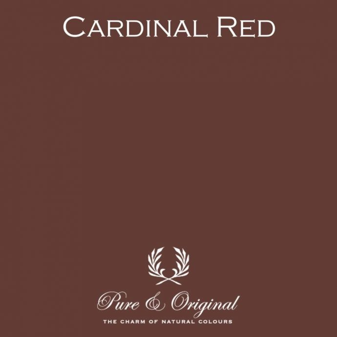 Classico Cardinal Red