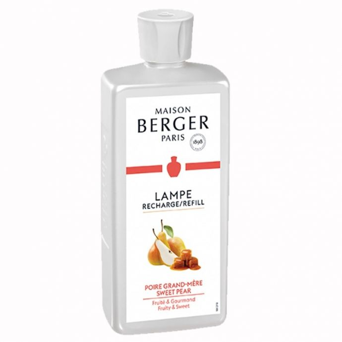 Lampe Berger parfum sweet pear
