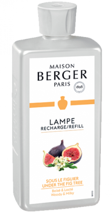 Lampe Berger parfum under the fig tree