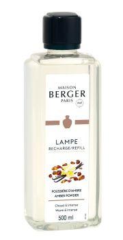Maison Berger Huisparfum Amber Powder