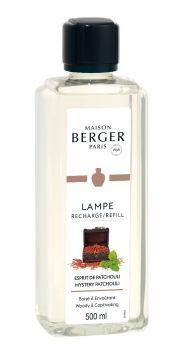 Maison Berger Huisparfum Mystery Patchouli