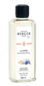 Maison Berger Huisparfum Linen Blossom