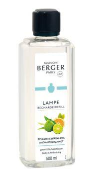Maison Berger Huisparfum Radiant Bergamot