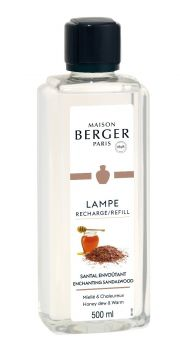Maison Berger Huisparfum Enchanting Sandalwood
