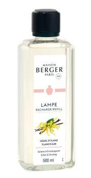 Maison Berger Huisparfum Ylang's Sun
