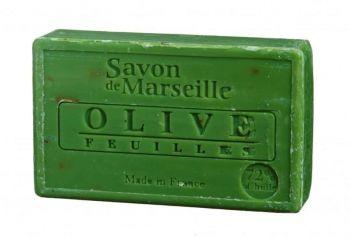 Savon de Marseille zeep olijfblad