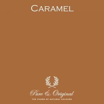 Pure & Original Classico Caramel