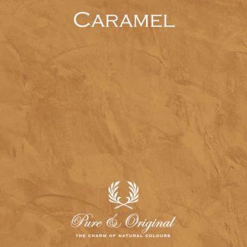 Pure & Original Marrakech Caramel