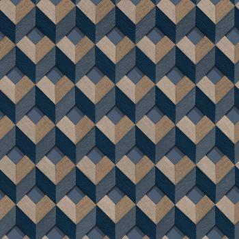 Patroon behang Embellish Geo