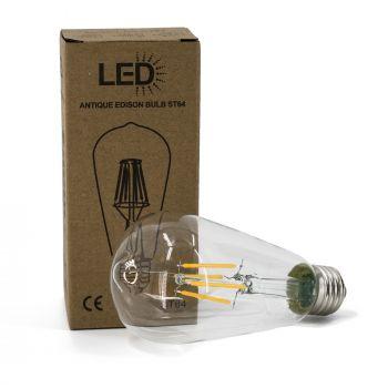 Losse led lamp 40 watt